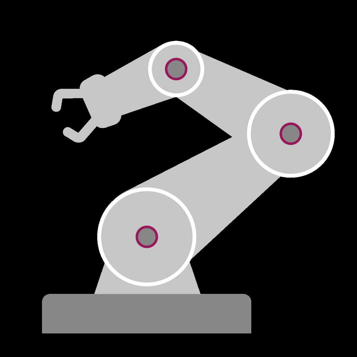Maschinenbau | Vonroll